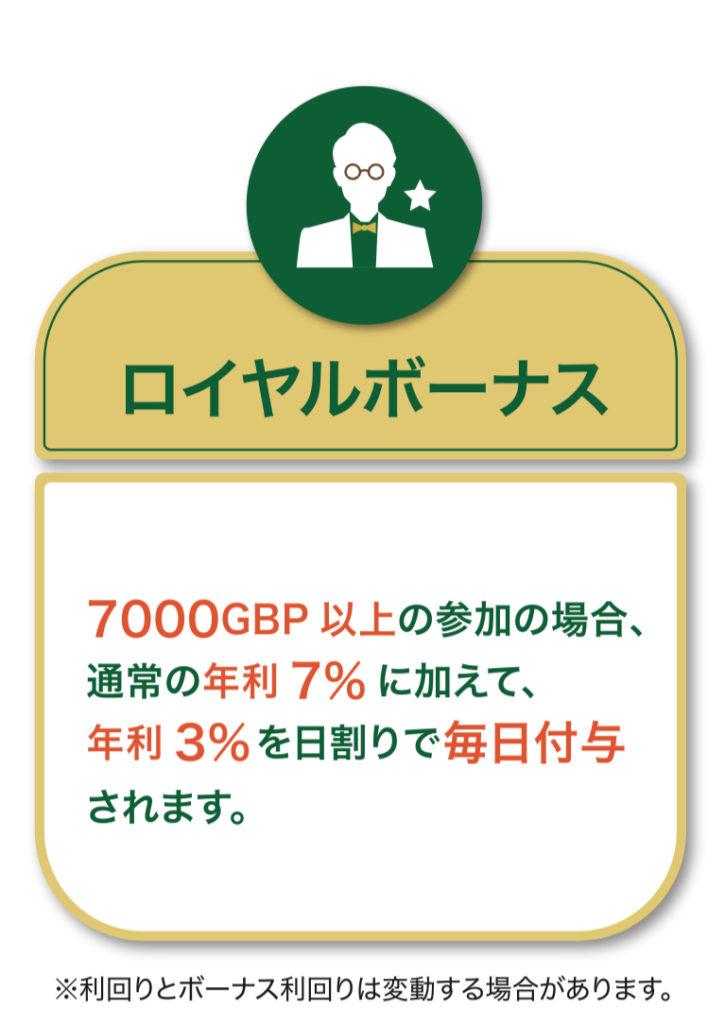 ポンド 7000